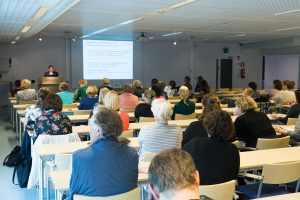 SNAC-K symposium